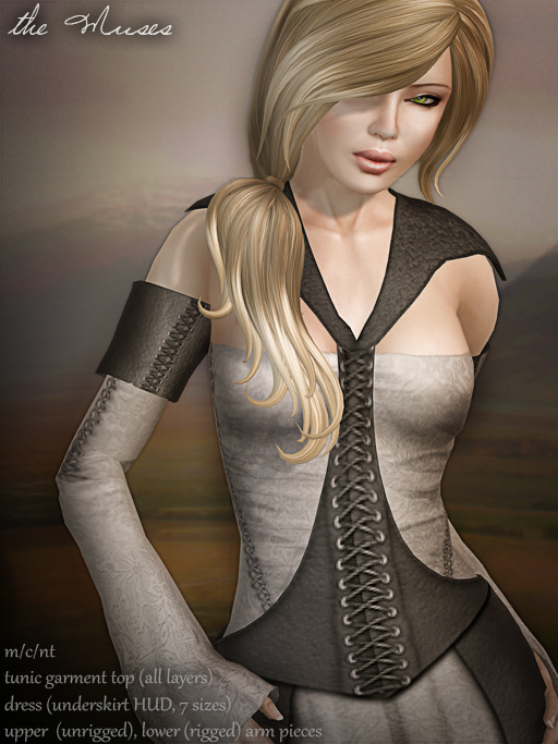 Shieldmaiden Poster Grey02