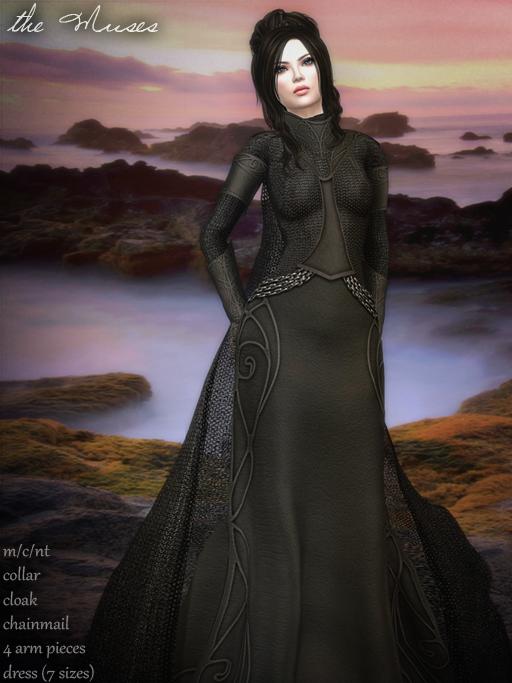 TM Rainha Black