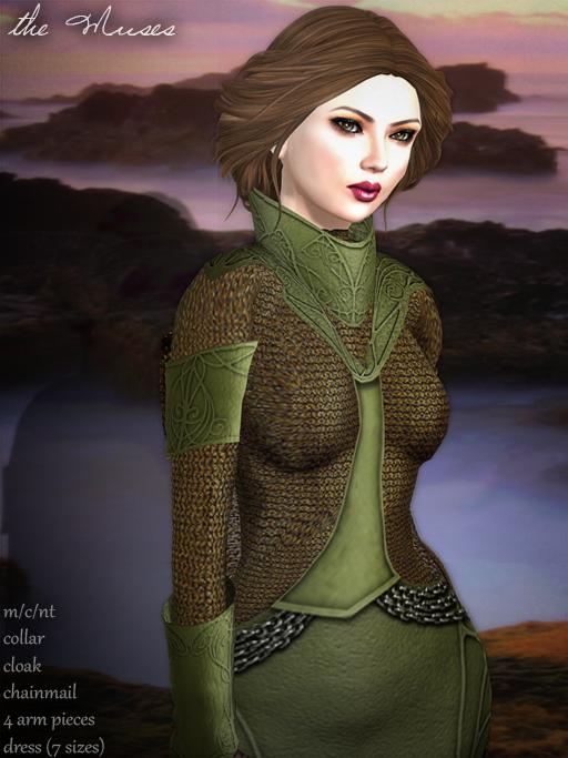 TM Rainha Green