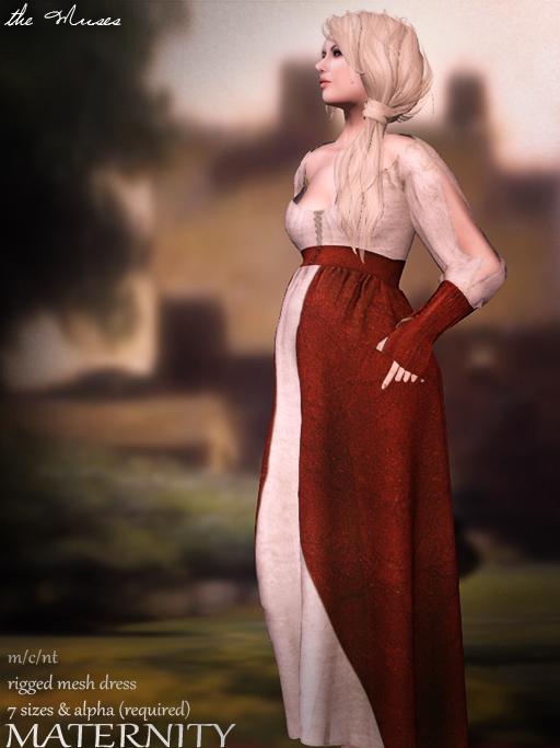 poster cordelia maternity