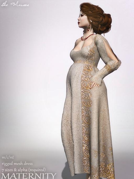 TM cecily maternity