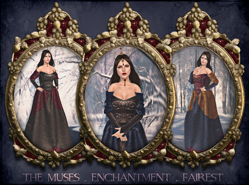 The muses fairest teaser 512