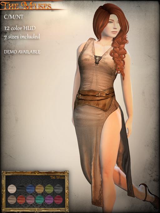 RPSep dress