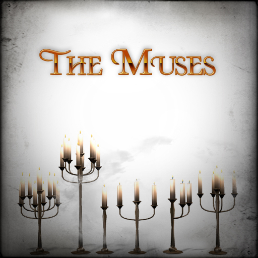 TheMuses logo large