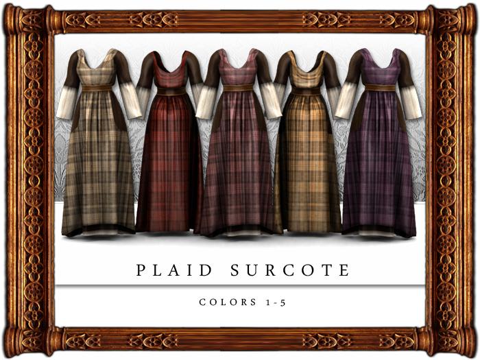 Plaid Surcote colors 1_5 copy