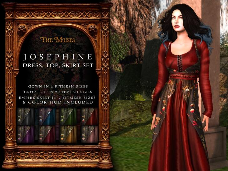 Josephine main