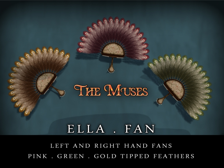 Ella Fans